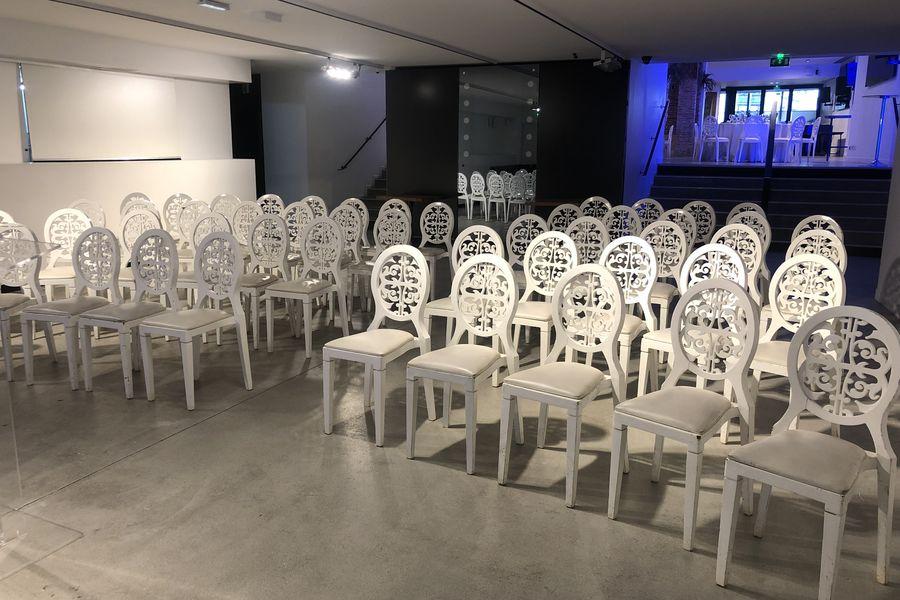 Life Paris Conférence 50 personnes Petit Salon