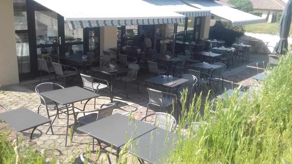 Hôtel La Haie les Vignes 1