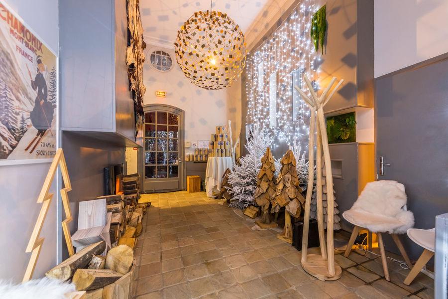 Jardins de Bagatelle Concept - Pearl Gliss