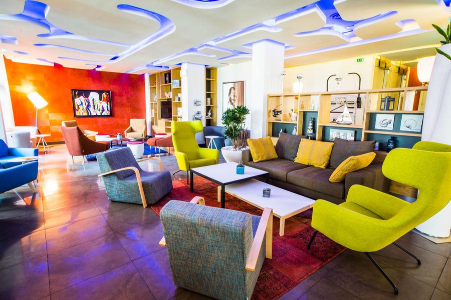 Holiday Inn Cannes **** Salon