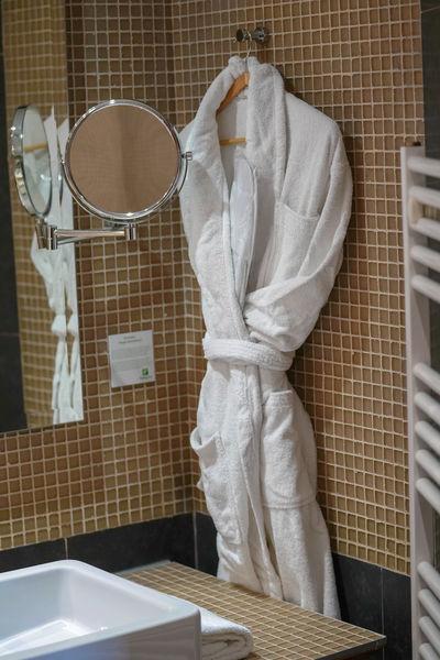 Holiday Inn Cannes **** Salle de bain