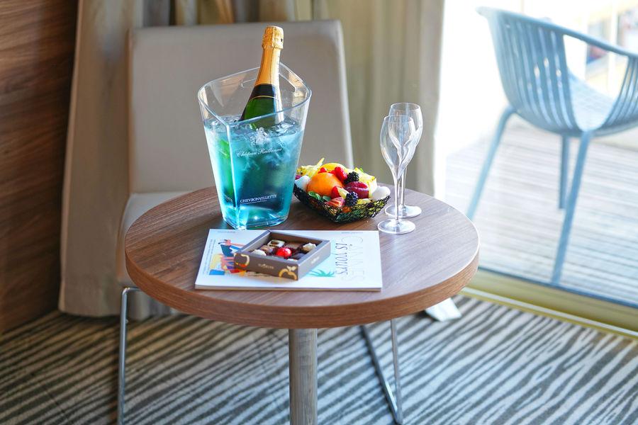 Holiday Inn Cannes **** Bienvenue