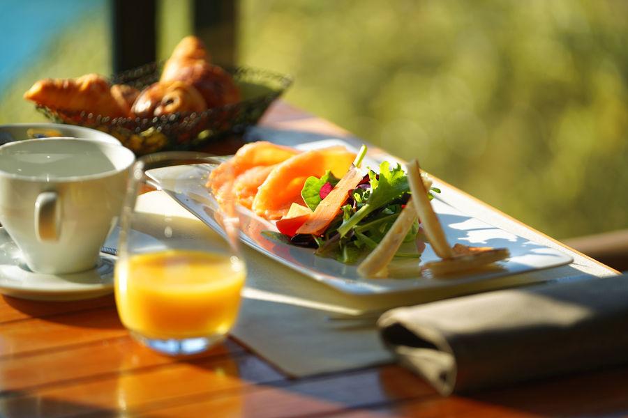 Holiday Inn Cannes **** Petit-déjeuner