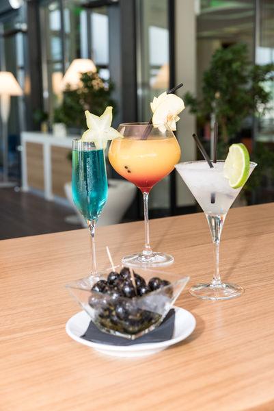 Holiday Inn Cannes **** Cocktail