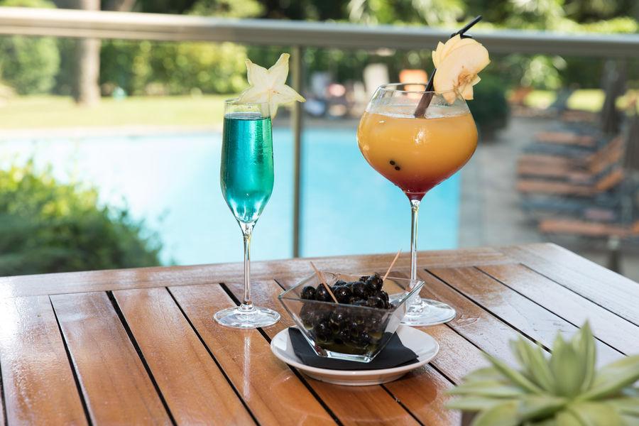 Holiday Inn Cannes **** Piscine