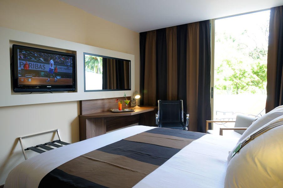 Holiday Inn Cannes **** Chambre