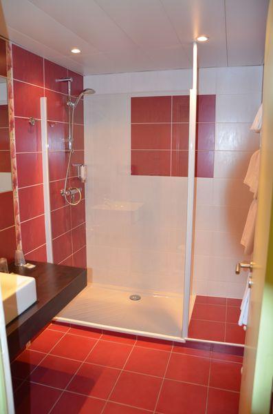 Golfe Hotel Vannes*** Salle de bain
