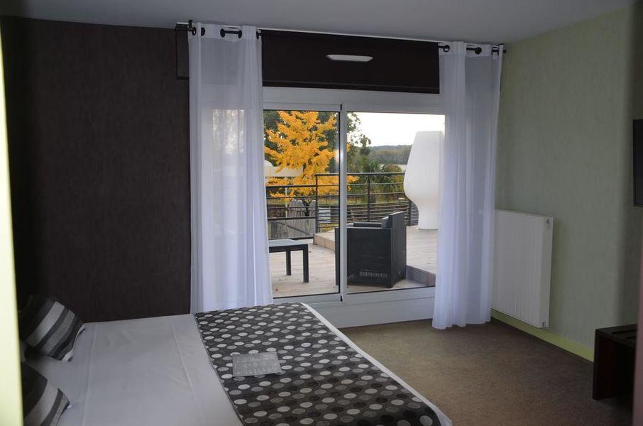 Golfe Hotel Vannes*** 17
