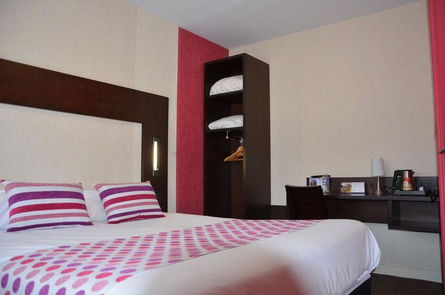 Golfe Hotel Vannes*** 18