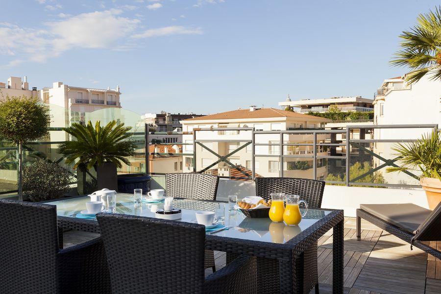 Clarion Suites Cannes Croisette **** 43