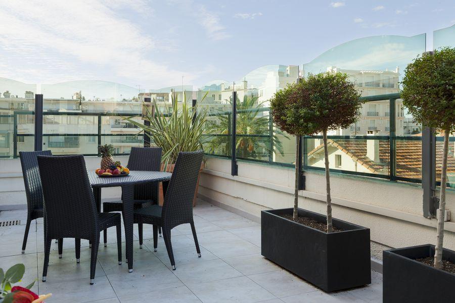 Clarion Suites Cannes Croisette **** 45