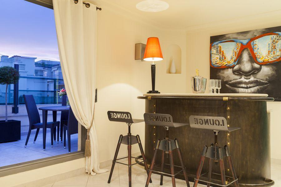 Clarion Suites Cannes Croisette **** 46
