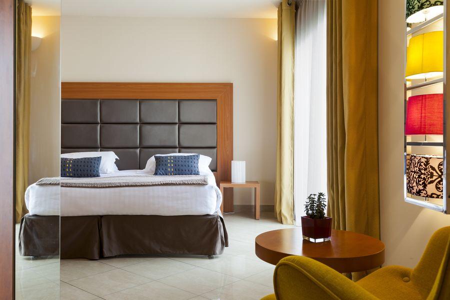 Clarion Suites Cannes Croisette **** 50