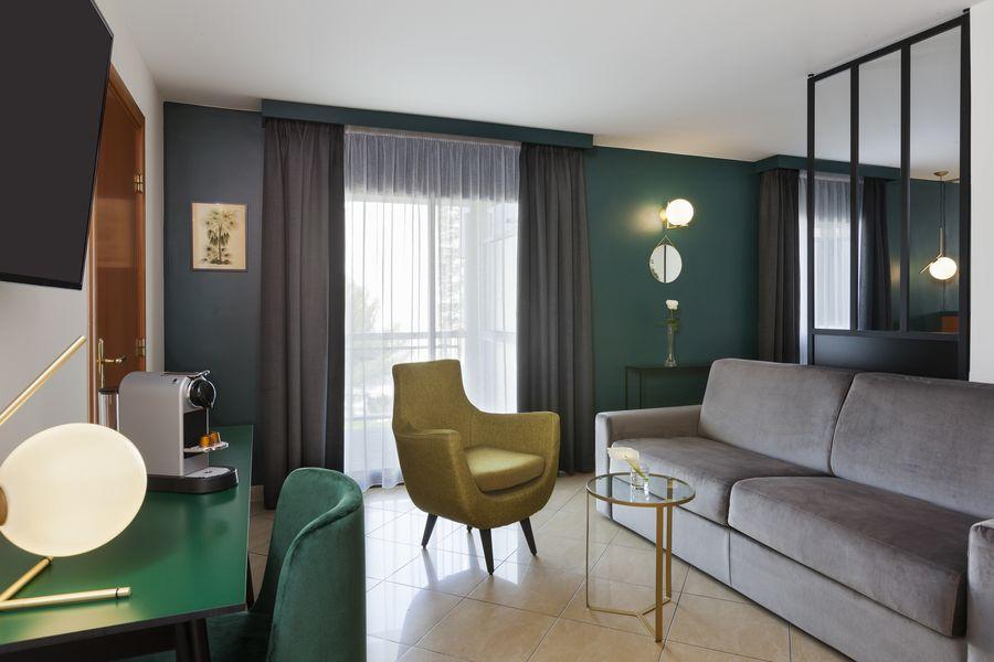 Clarion Suites Cannes Croisette **** 51