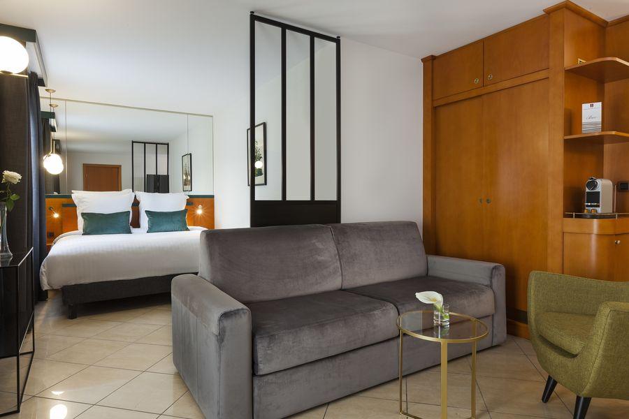 Clarion Suites Cannes Croisette **** 52