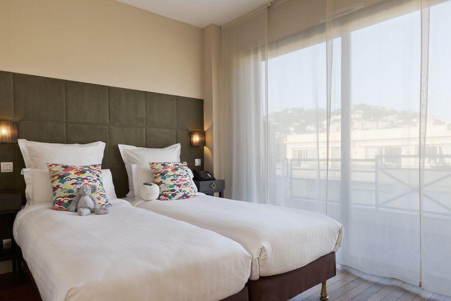 Clarion Suites Cannes Croisette **** 53