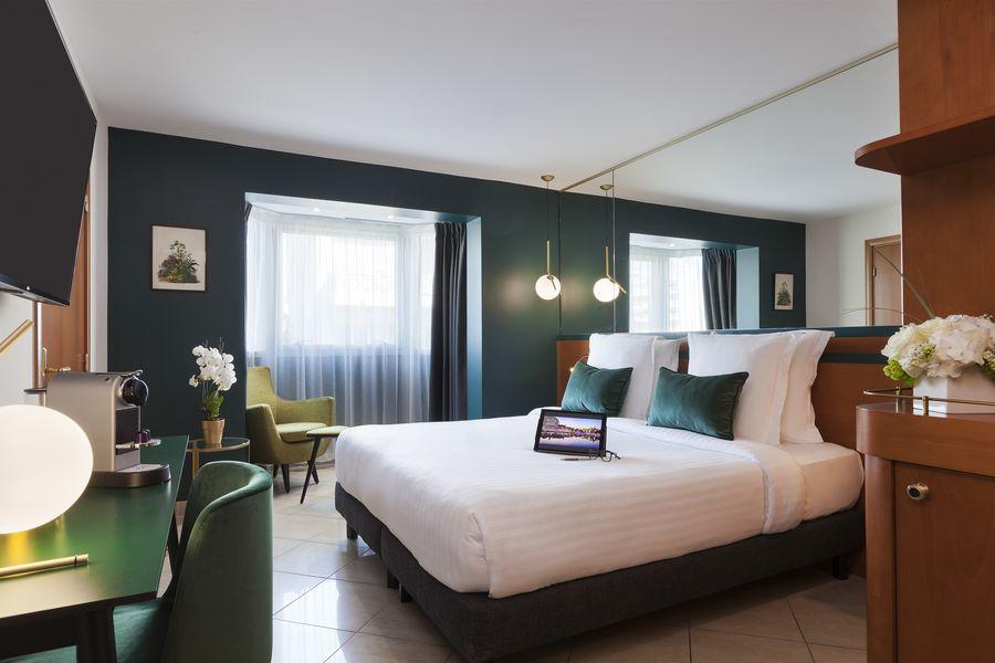 Clarion Suites Cannes Croisette **** 58
