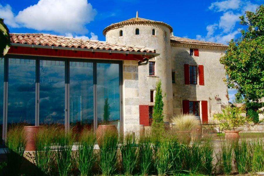 Château de Castelneau 1