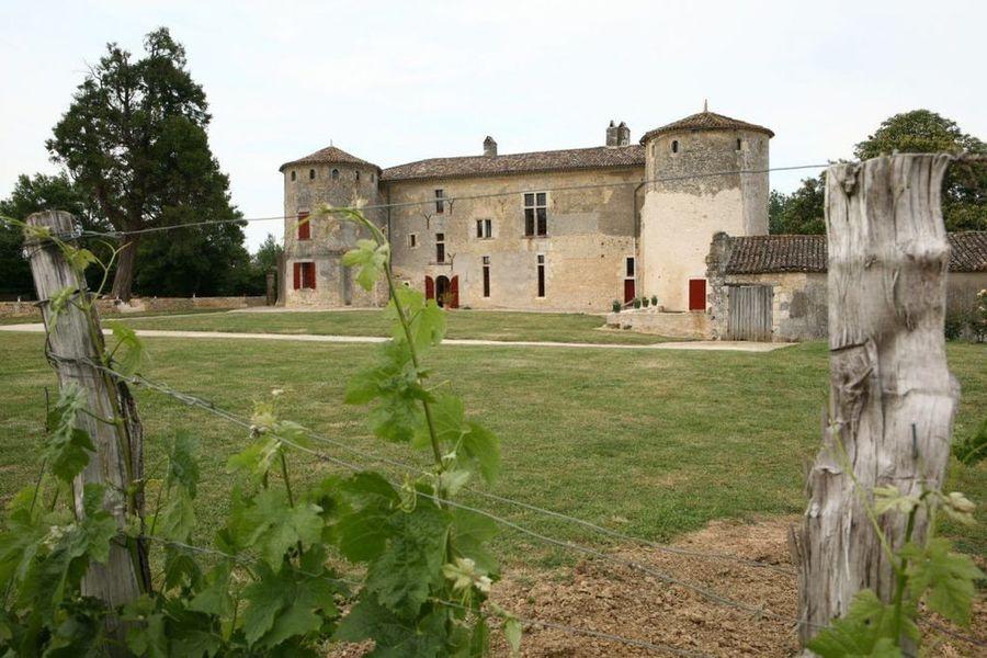 Château de Castelneau 2