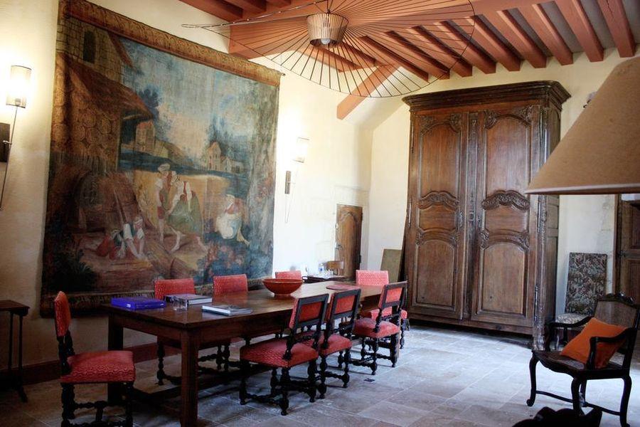 Château de Castelneau 11