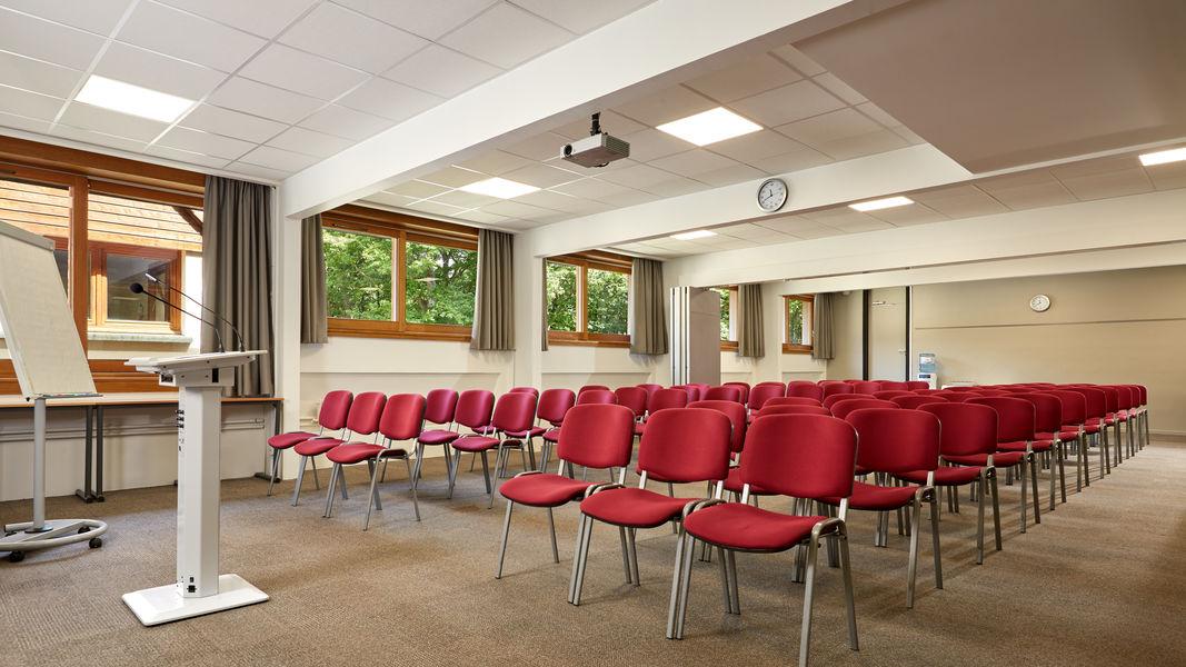 Centre Port-Royal Salle de réunion