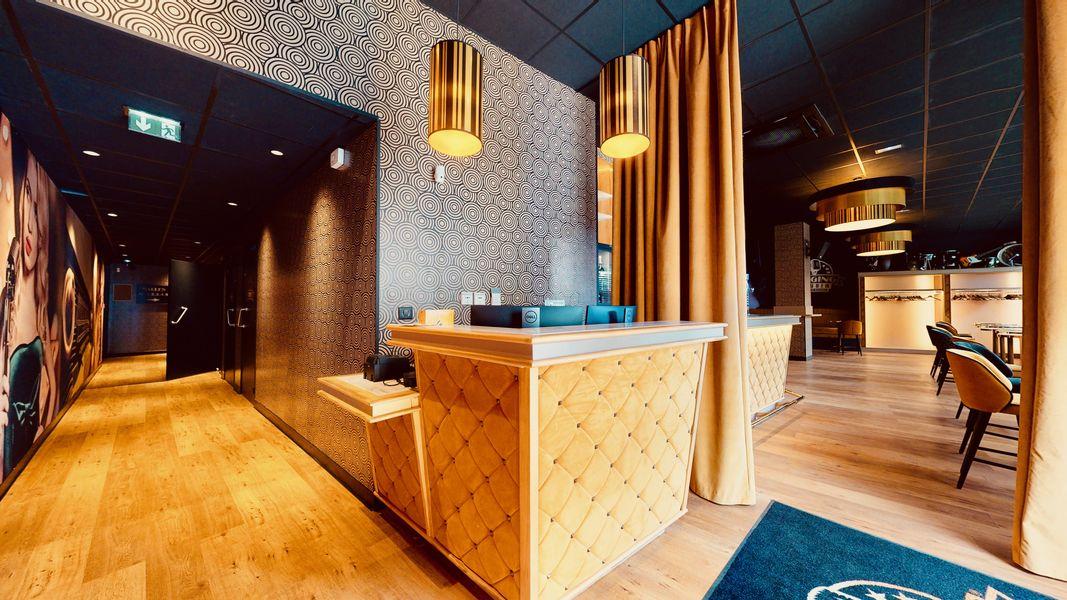 Singing Studio - Paris Accueil