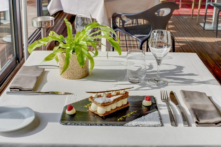 Holiday Inn Cannes **** Restaurant
