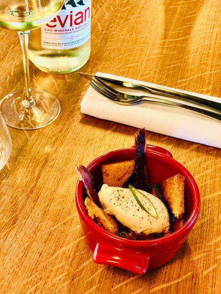 Domaine de Saint Clair Restaurant