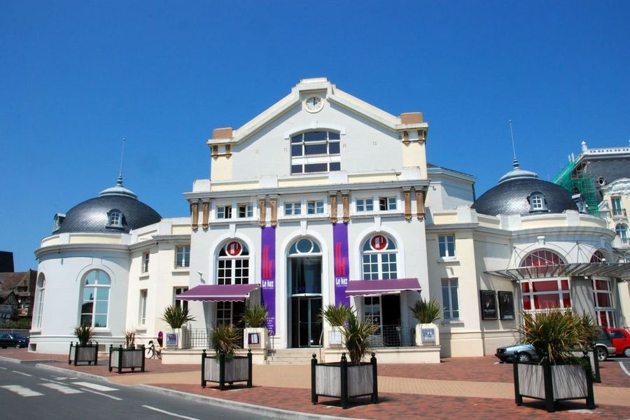 Casino - Cabourg 13