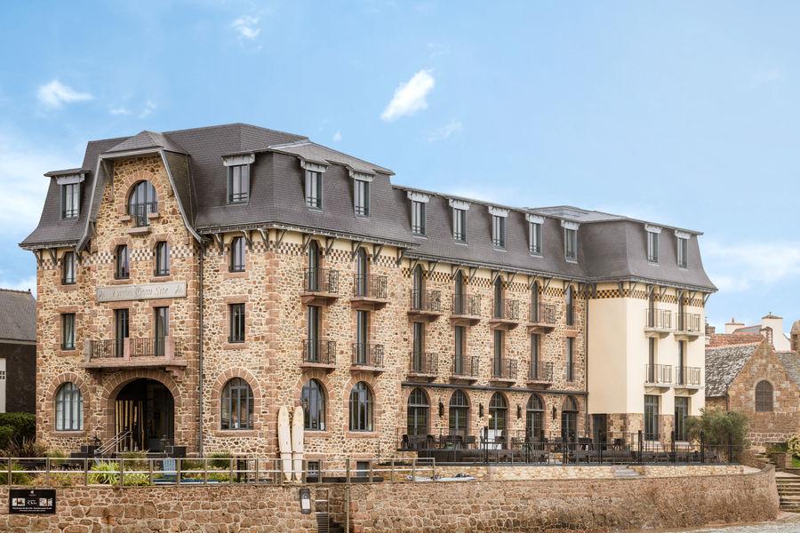 Castel Beau Site**** Extérieur
