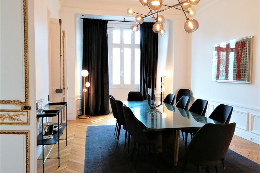 Appartement Alma 3