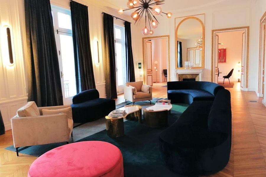 Appartement Alma 4