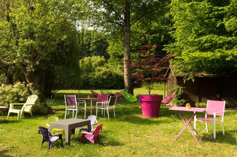 Le Garden Jardin