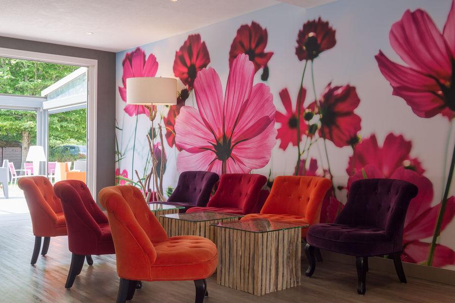 Le Garden Lounge