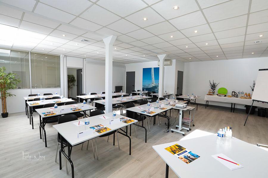 Néopole - Saint-Maur Salle 111