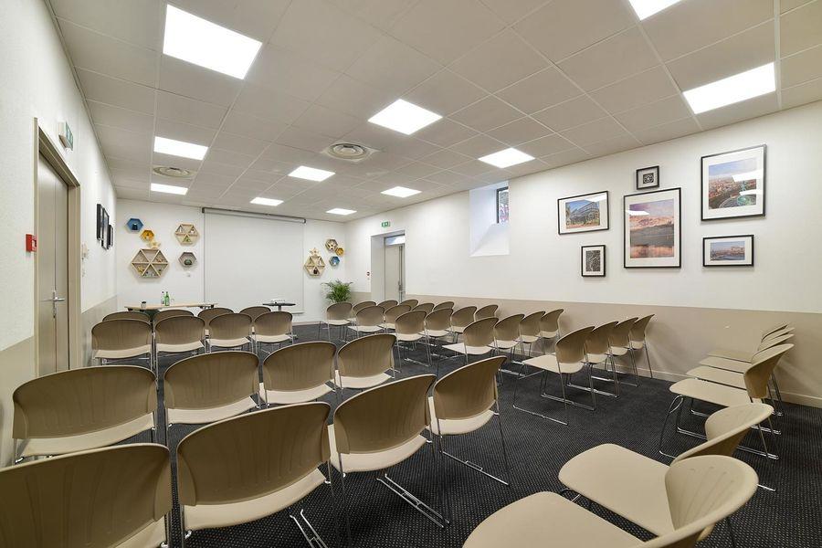Appart'City Confort Lyon Part-Dieu *** Salle NAGEL- 60 m²