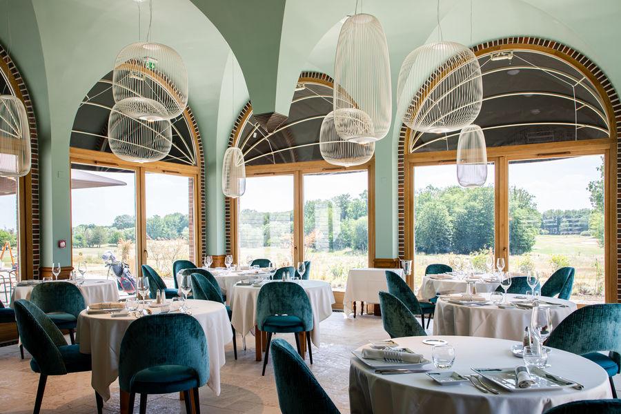 Domaine et Golf du Roncemay **** Restaurant Gastronomique
