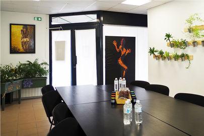 Salle de réunion 30m²