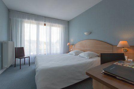 Hotel Maison Carrée - Restaurant O'Carré d'Art Chambres