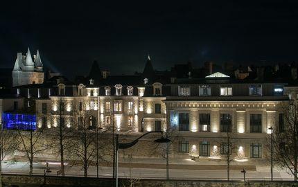 Le Magic Hotel & Spa