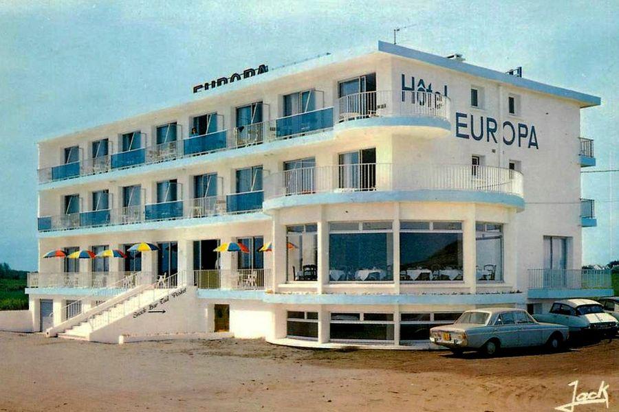 Hotel Europa*** 13