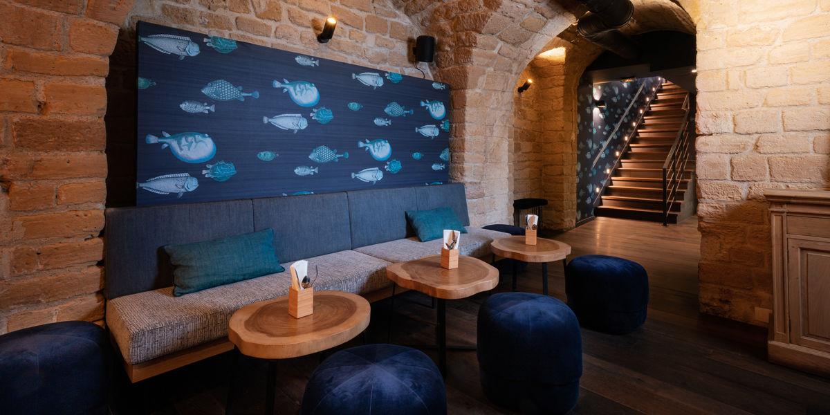 Breizh Café Montorgueil La Cave à Cidre