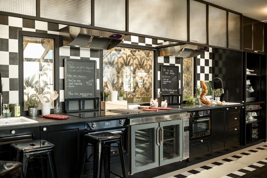 Mercure Demeure de Campagne Parc du Coudray **** Cuisine conviviale