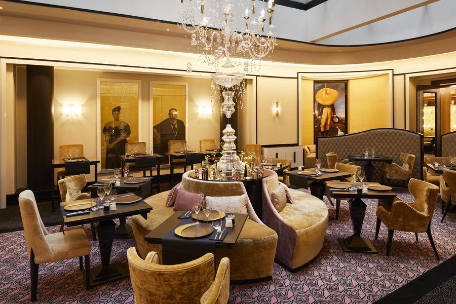 Maison Astor Paris Curio by Hilton Salle à manger - Restaurant