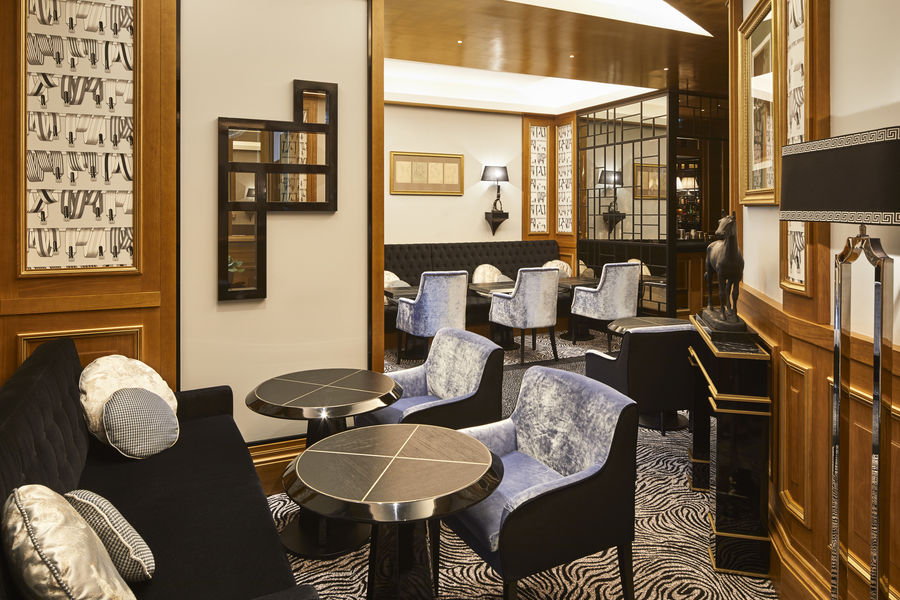 Maison Astor Paris Curio by Hilton Club - Bar
