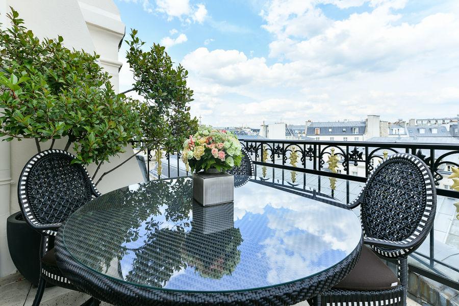 Maison Astor Paris Curio by Hilton Terrasse - Chambre Premium