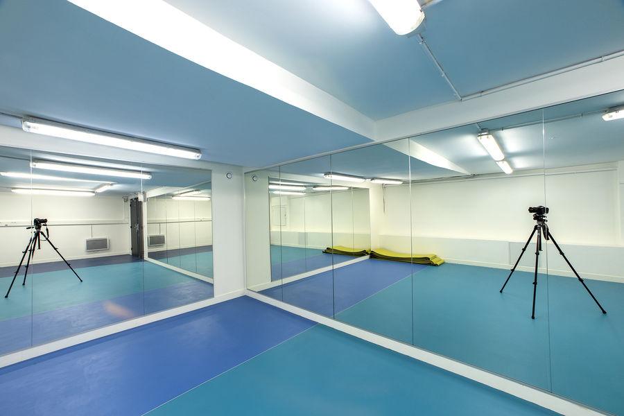 Cool & Workers - Neuilly sur Seine salle de yoga