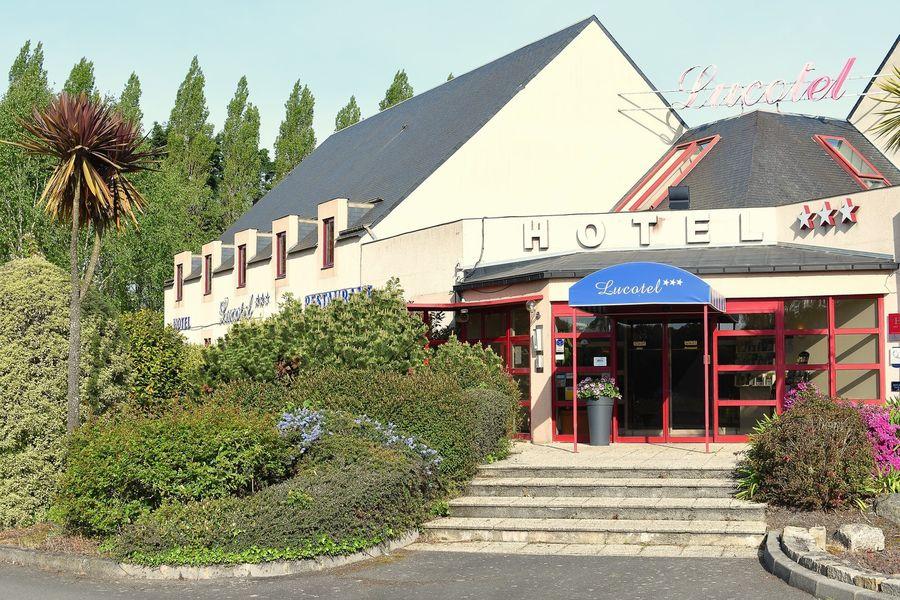 Hôtel Lucotel Hôtel Lucotel