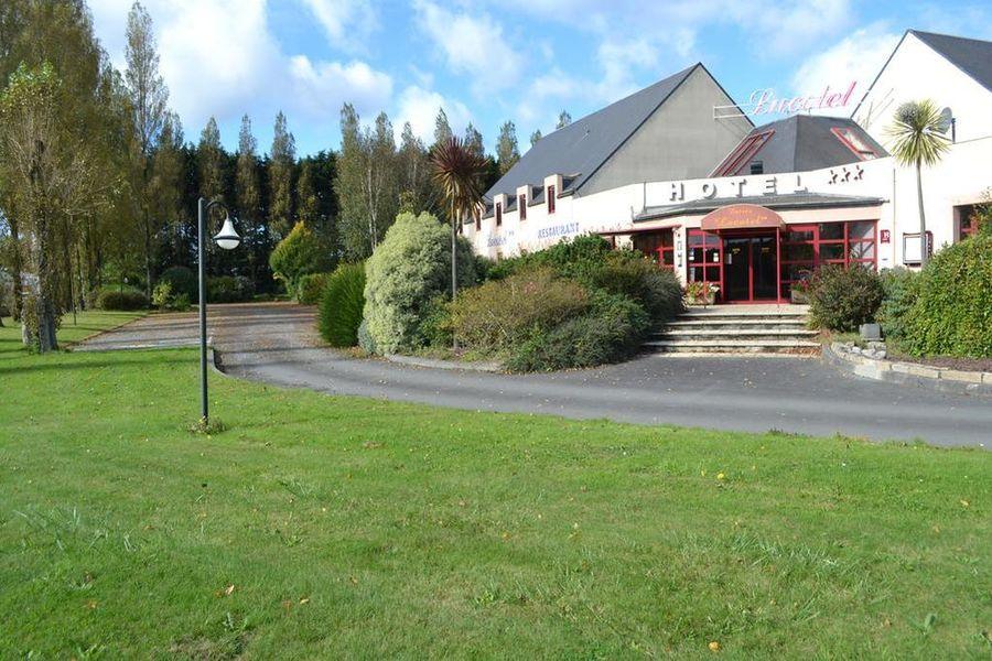 Hôtel Lucotel 12