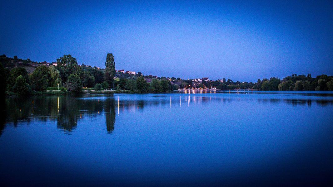 Domaine du Lac Vue imprenable sur le Lac
